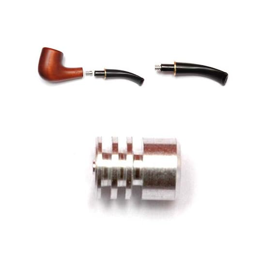 sc 1 st  Etsy & New Tobacco Pipe Filter 9 mm Metal Cool-Filter for Smoking