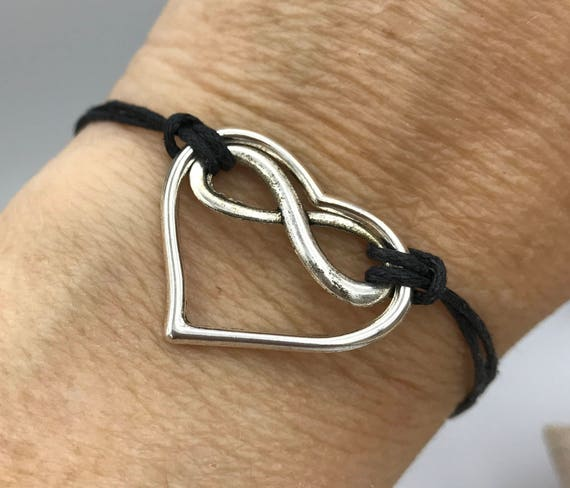 more women bracelet bracelets rope s pin find infinity cuff bangles information about braid woven fashion symbol