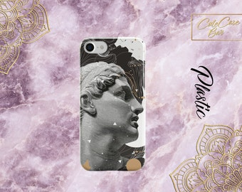 David Michelangelo Statue Florence and the David iPhone 8 iPhone 7 Plus Case iPhone 6 Cover iPhone X Case Galaxy S8 Plus Case Note 7 Case