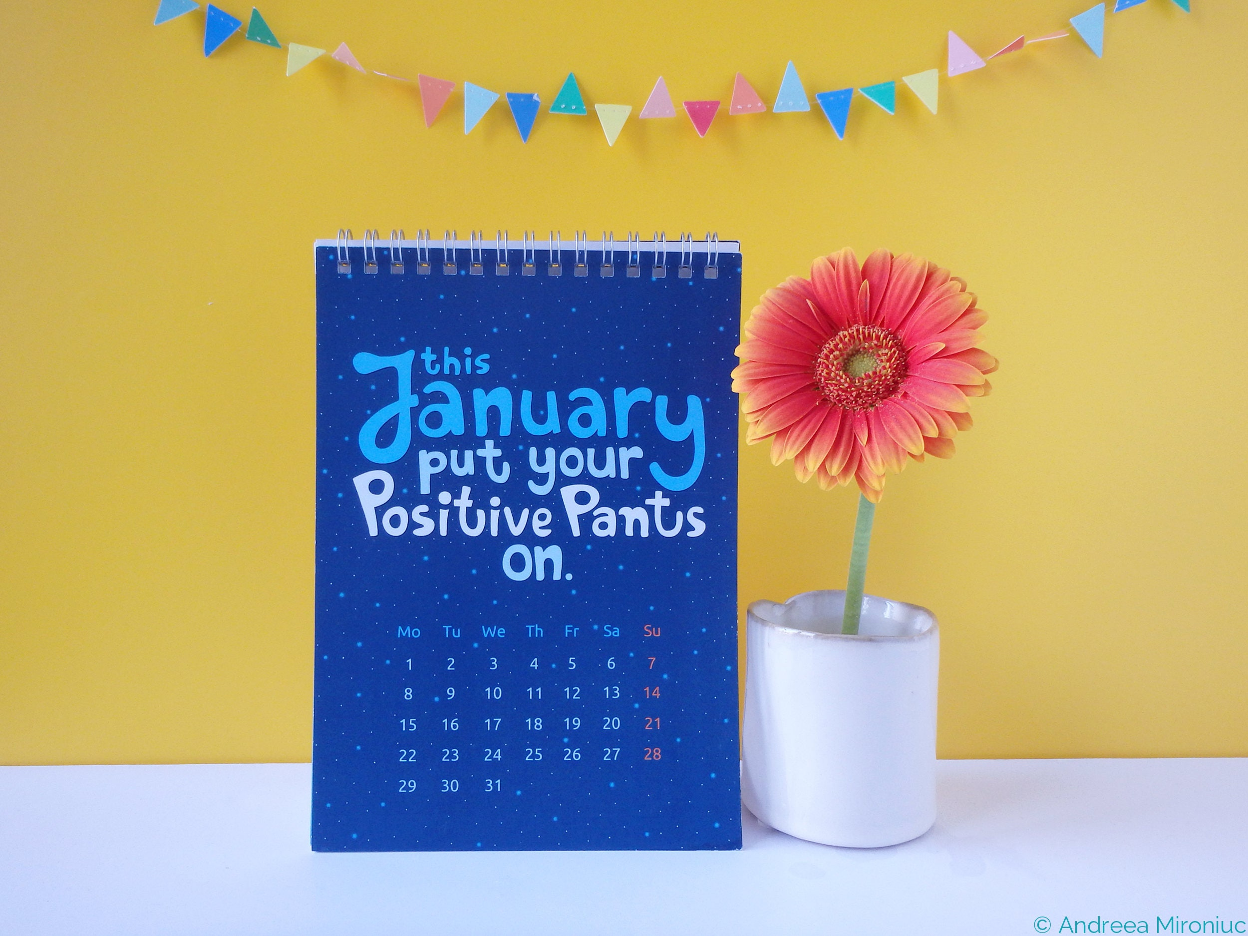 Quotes 2018 Calendar Endearing Happy Calendar 2018 Wall Calendar 2018 Quotes Calendar