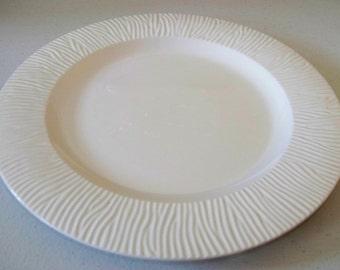 Apropos Millennia Fine Porcelain Platter