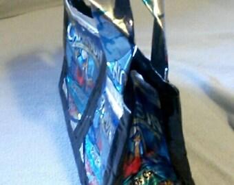 Caprisun Small Purse/Bag - handmade - unique bag - unique child's purse