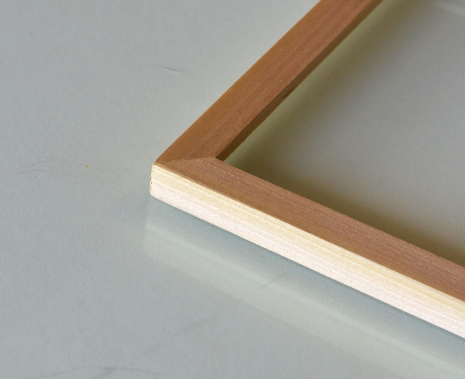 Basic picture frame natural poplar solid hardwood gallery wall basic picture frame natural poplar solid hardwood gallery wall frames choose large size 10x10 9x12 10x12 11x11 12x12 11x13 11x14 jeuxipadfo Image collections