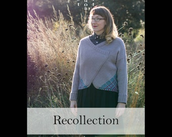 Recollections booklet