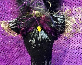 ManMan Bridgette New Orleans Style Voodoo Doll