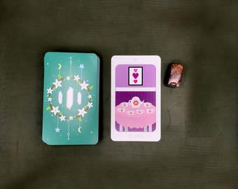 One-card Spiritual Reading