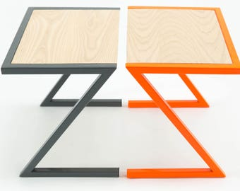 Zed stool