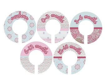 pbk Pink Brooklyn closet dividers