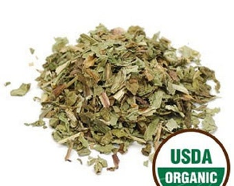 Dandelion Leaf c/s, Organic