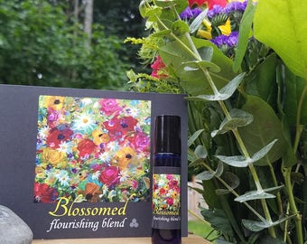 Blossomed: Flourishing Essential Oil Blend