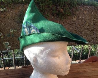 Really Handsome Robin Hood Hat