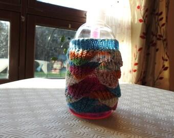 handsoap bottle cover