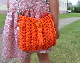 Clutch crochet bag/Shoulder bag/Crochet small clutch/Small bag/Girl clutch/Clutch/Bag/Small bag/Crochet bag/Crochet small bag