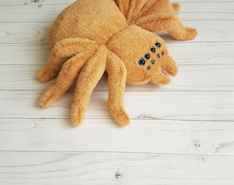 large stuffed spider tarantula big stuffed animal tarantula plush tarantula soft toy tarantula spider toy plush spider stuffed spider