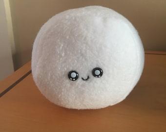 Mini marshmallow