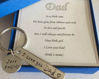 Father of the bride | Etsy