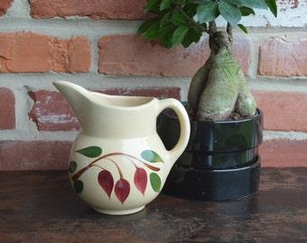 WATT 15 Ceramic Pitcher, Vase. Made in U.S.A.