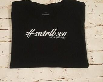 Swirllove - Women's T-Shirt