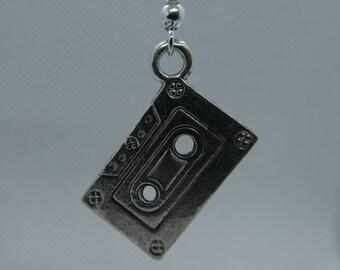 Silver Cassettes