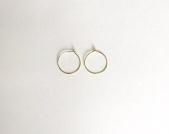 ETSY Coachella Best Selling Item SALE Best Selling Item Best Selling Item, Gold Hoop Earrings 20mm Jewelry Gifts Under 50