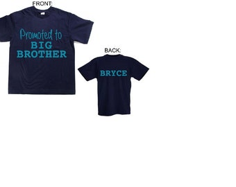 promoted to big brother shirt, promoted to big brother tshirt, promoted to big brother t-shirt, promoted to big brother t shirt