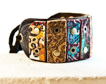 Turquoise Jewelry, Turquoise Bracelet, Turquoise Cuff, Turquoise Wristband