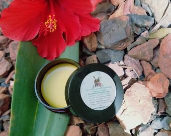 Organic Herbal Dry skin/ Rash Cream 2 oz