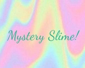 Mystery Slime!