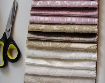 Velvet Fabric Catalog for Patchwork and quilts