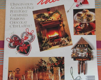 Marie Claire ideas 1993 number 11, December 1993, number COLLECTOR!