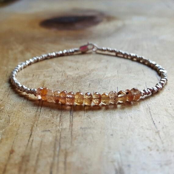bracelet perle naissance