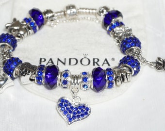 Cookies and Coco at Grandma's - Authentic Jared Pandora bracelet
