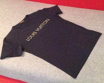Vintage Louis Vuitton t shirt Size S