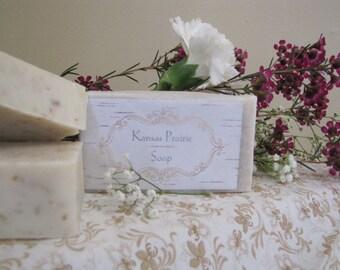 Floral Bouquet Soap