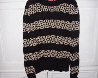 Size S - vintage 1990's PUMA sweater