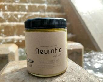Neurotic: skin care
