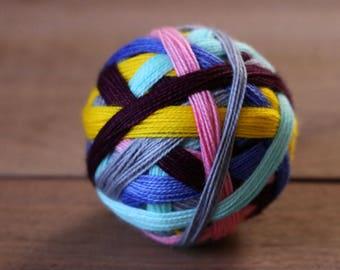 Dyed-to-Order: Love Luna - Pax Sock, 2 ply, 80/20 sw merino/nylon, 400 yds/100g