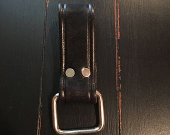 Tape measure holder