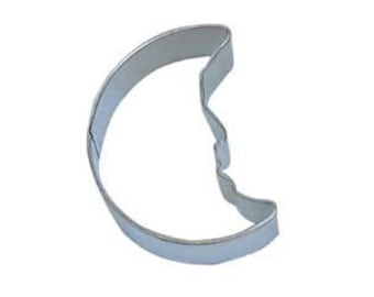 Man in the MOON Cookie CUtter great for Halloween or Bedtime story