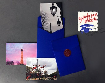 Eye Prefer Paris Postcards- 6-Month Subscription