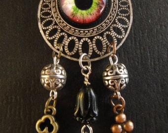 Gypsy Eye