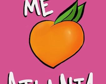 Eat Me, Atlanta
