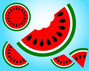 Watermelon T Shirt Designs