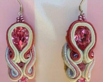 Earrings Elegance