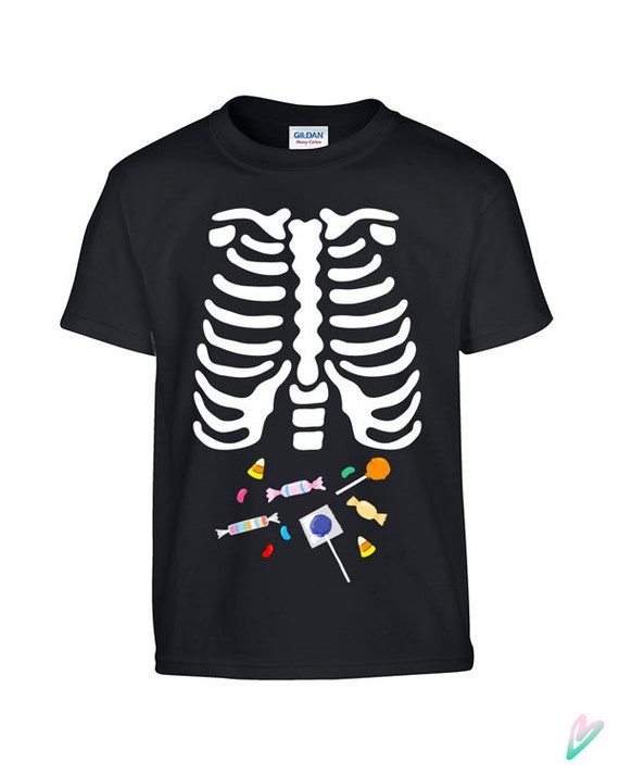 1298a269 X Ray Halloween Costume & Totally Ghoul Girls Purple Shocking Xray ...