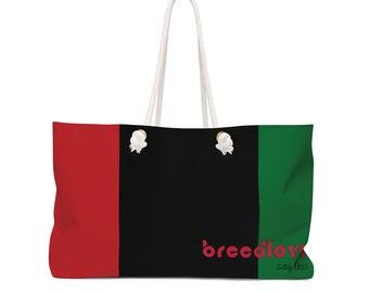 Breedlove  Say Less Weekender Bag