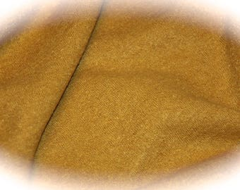 boiled wool mustard