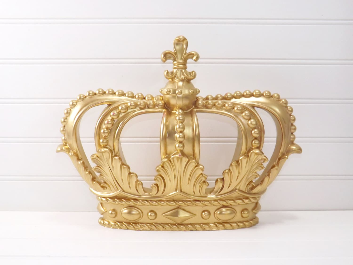 Minnie Mouse Bedroom Decorations Gold Princess Crown Gold Crown Crown Wall Decor Little
