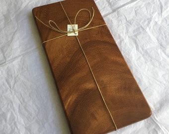 Handmade Monkey Pod Cutting Board