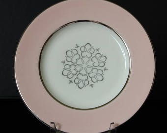 International China Candlelite Bread and Butter Plate